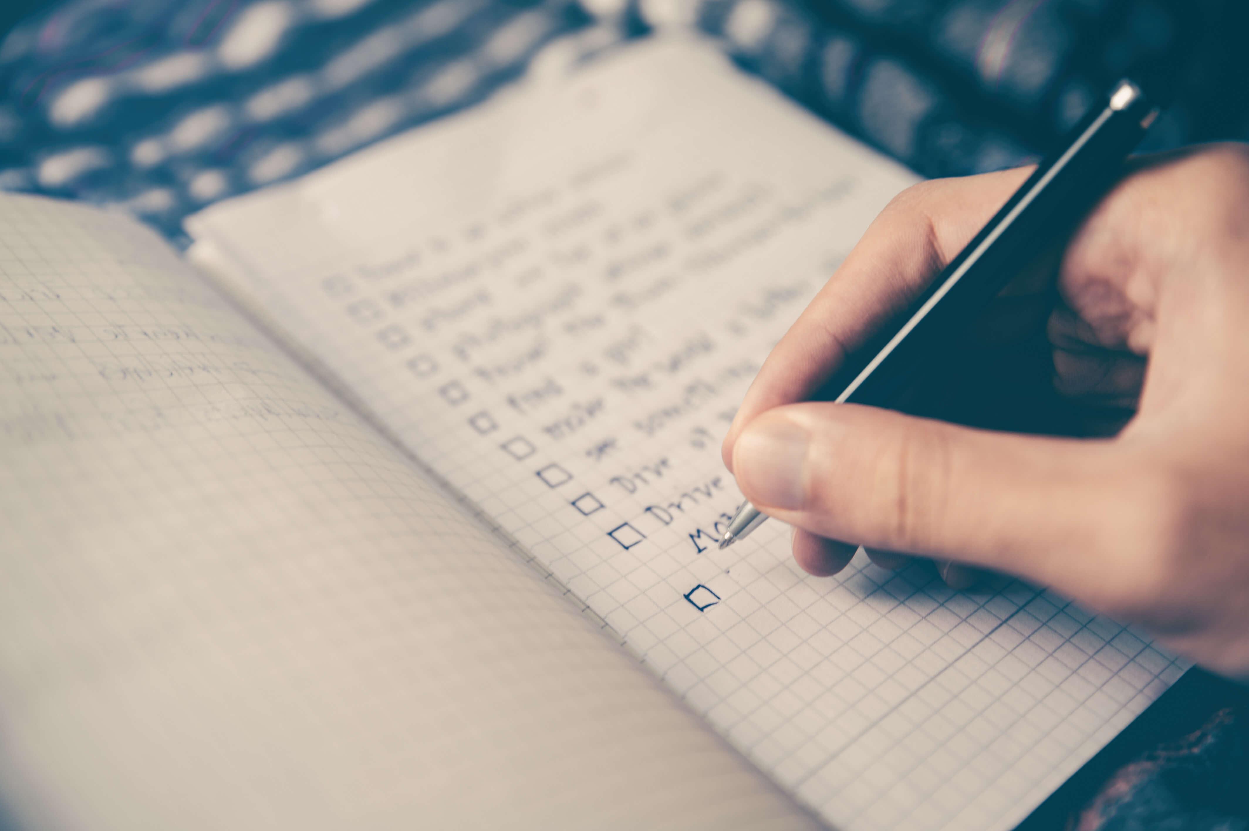 Testi SEO: una check-list